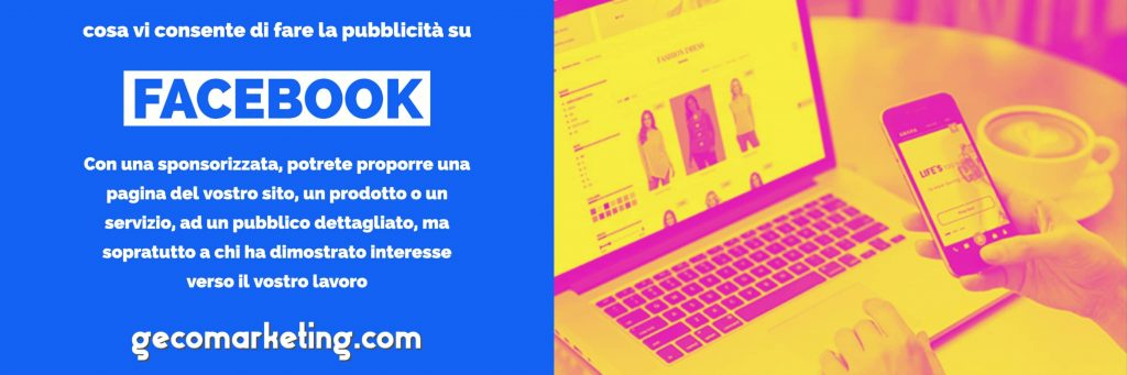 facebook negozio
