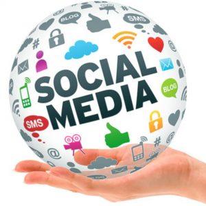 social media lecce