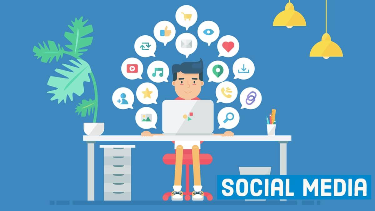 social media marketing lecce